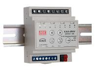 KAA-4R4V 调光执行器