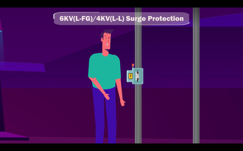 產品升級通知: XLG系列產品性能優化